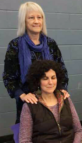 As I administer Reiki, I notice how it gives my clients' bodies more energy to balance and harmonize itself; this is a reason why people love Reiki